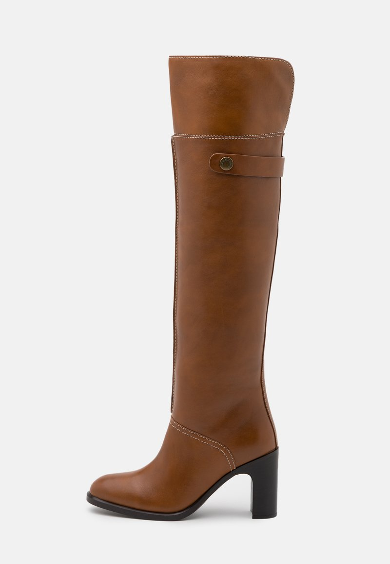 See by Chloé - Boots - camel