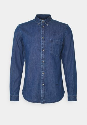 LMC STANDARD SHIRT - Camisa - frida blue patter