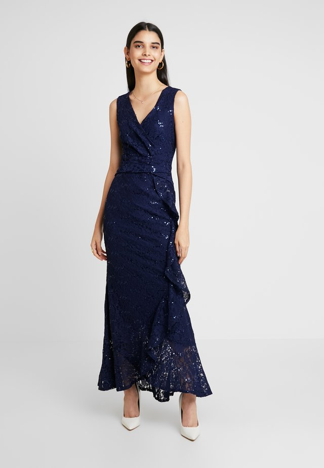 ZANDRA - Occasion wear - navy