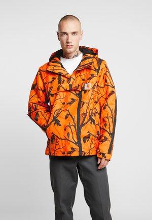 NIMBUS - Light jacket - orange