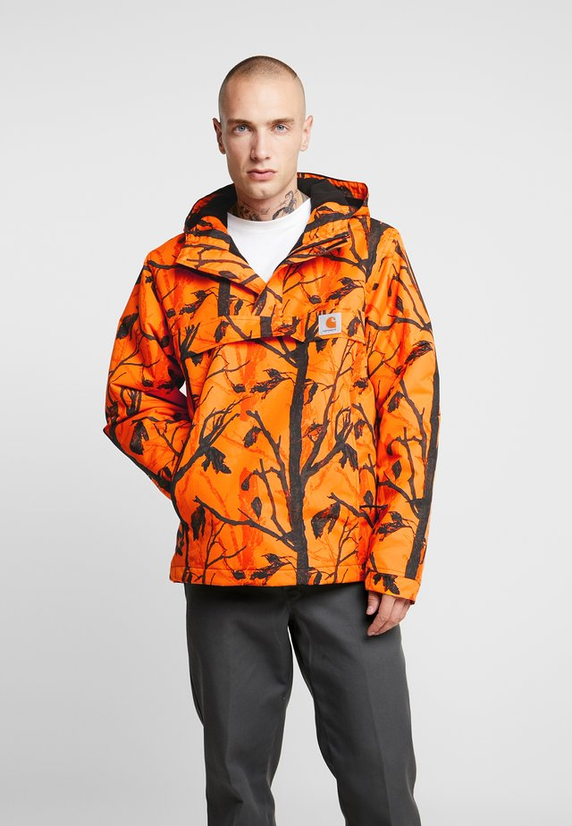 NIMBUS - Light jacket - orange
