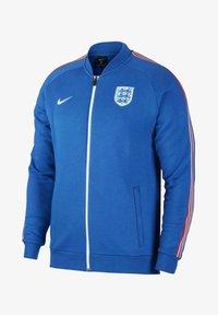Nike Performance - ENGLAND - Training jacket - sport royal/white - 0