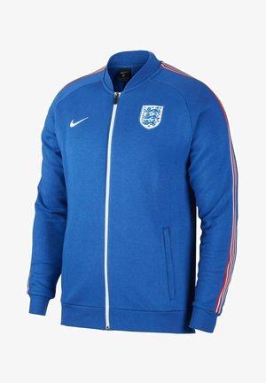 ENGLAND - Training jacket - sport royal/white