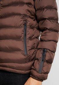 Replay - Light jacket - brown - 5