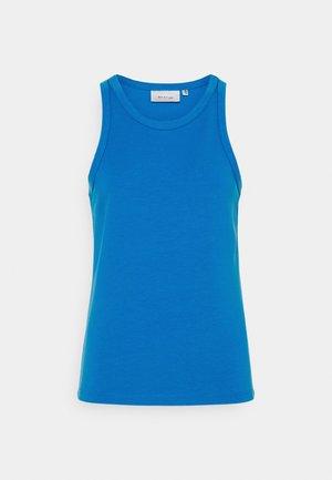 MALBA - Top - french blue