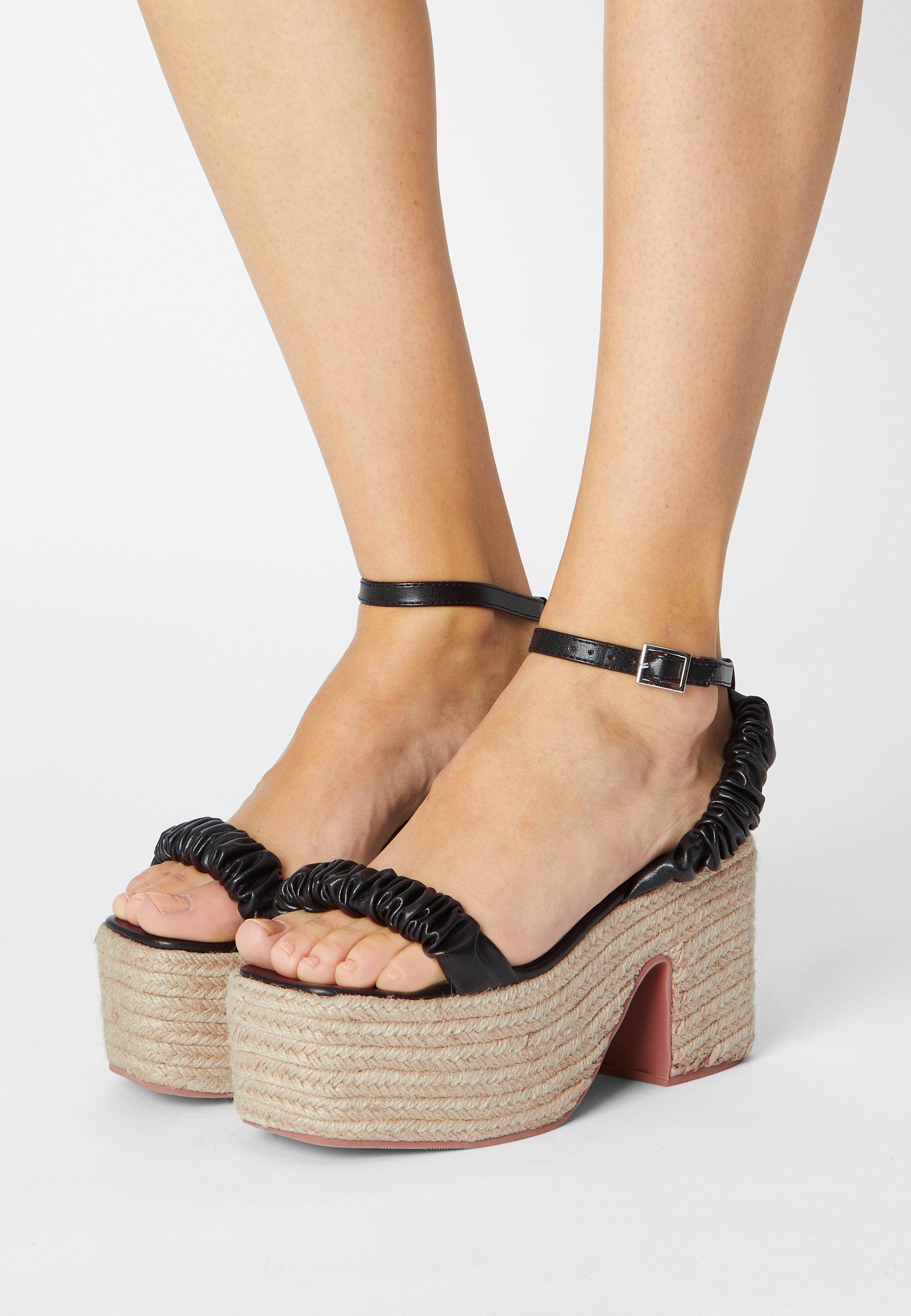 Women REMINGTON - Platform sandals