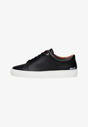 NO. 26 WS - Sneakers laag - black