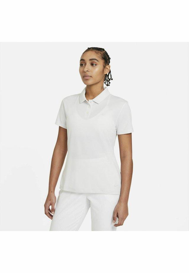 T-shirt de sport - white/photon dust/photon dust