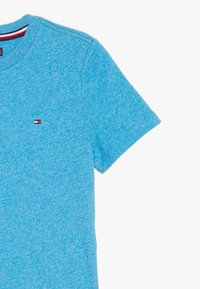 Tommy Hilfiger - ESSENTIAL JASPE TEE - T-shirt basique - blue - 3