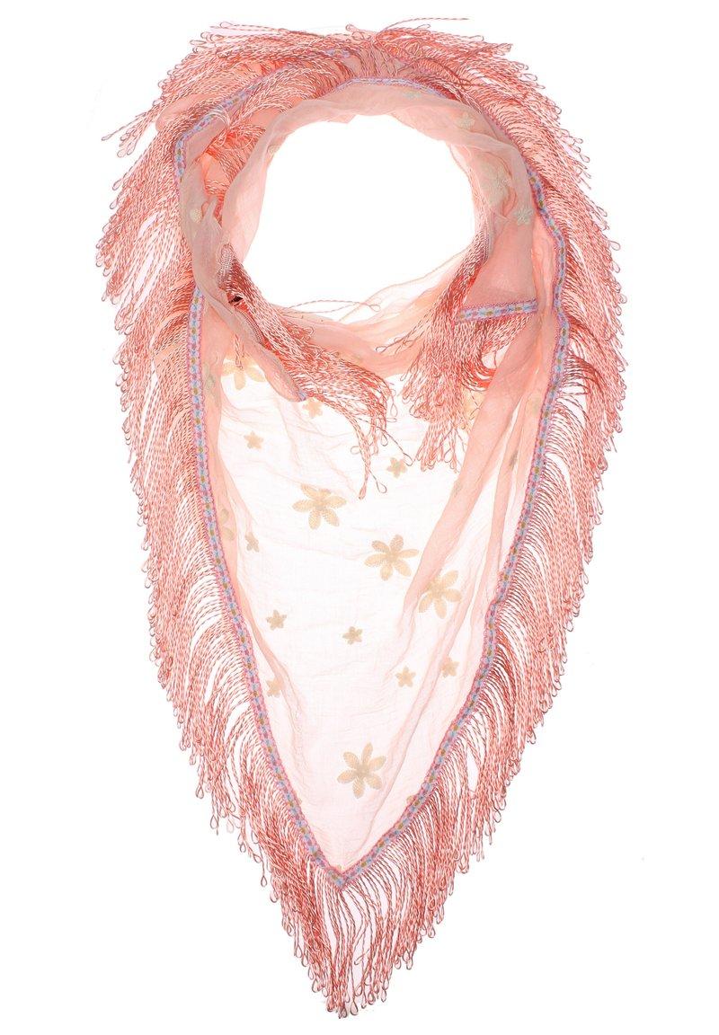 MyMo Accessories - Foulard - rose