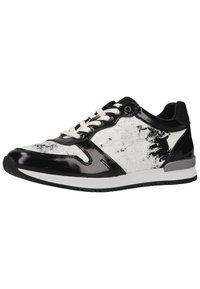 Living Kitzbühel - Sneakers laag - schwarz/weiß - 2