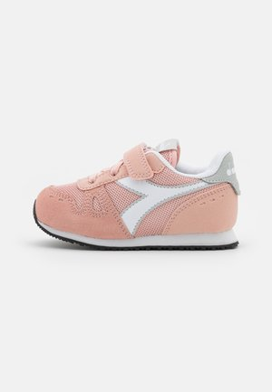 SIMPLE RUN UNISEX - Chaussures d'entraînement et de fitness - pink sand