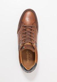 Pantofola d'Oro - ROMA UOMO  - Baskets basses - light brown - 1