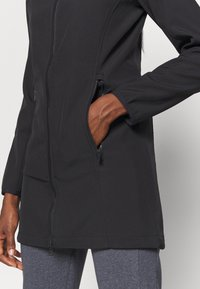 Regatta - ALERIE - Soft shell jacket - black - 3