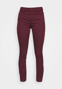 JDYLARA LIFE - Jeans Skinny Fit - port royale