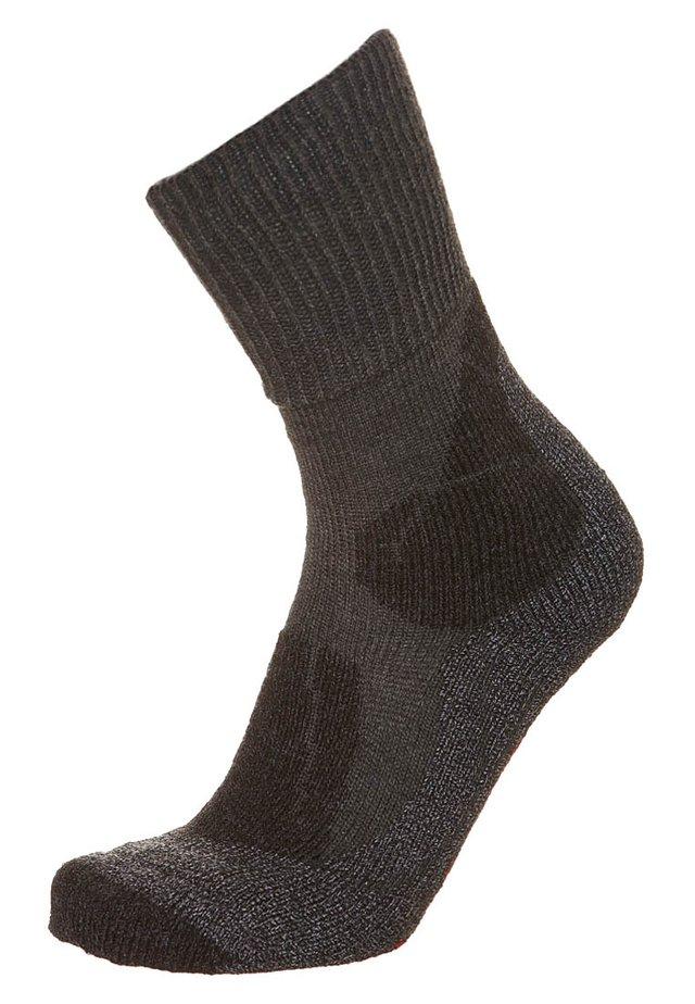 Sports socks - dark grey