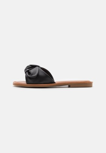 ABAYRITH - Mules - black
