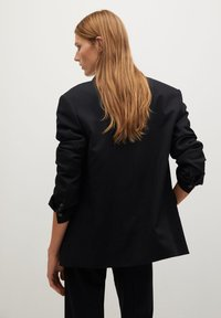 Mango - JAMES - Blazer - schwarz - 2