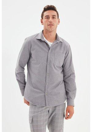 PARENT - Formal shirt - grey