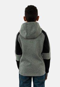 Puma - Zip-up hoodie - gris - 2