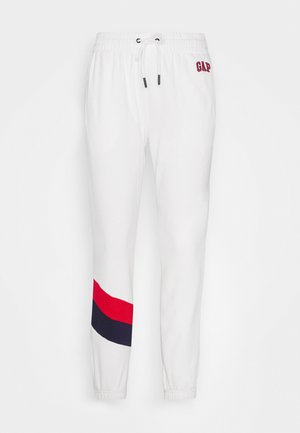 GAP USA - Tracksuit bottoms - milk global