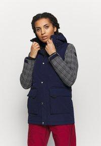 O'Neill - SNOW PARKA - Snowboard jacket - scale - 0
