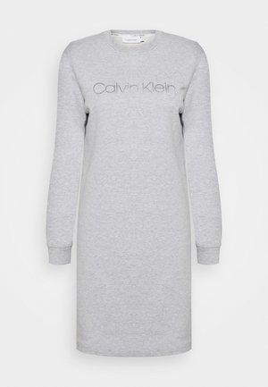 VALENTINES - Vestido informal - light grey heather