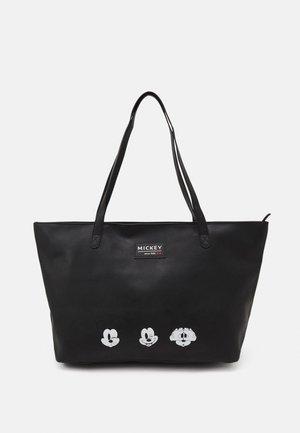 SHOPPER MICKEY MOUSE MAKING MEMORIES - Shopping bag - black