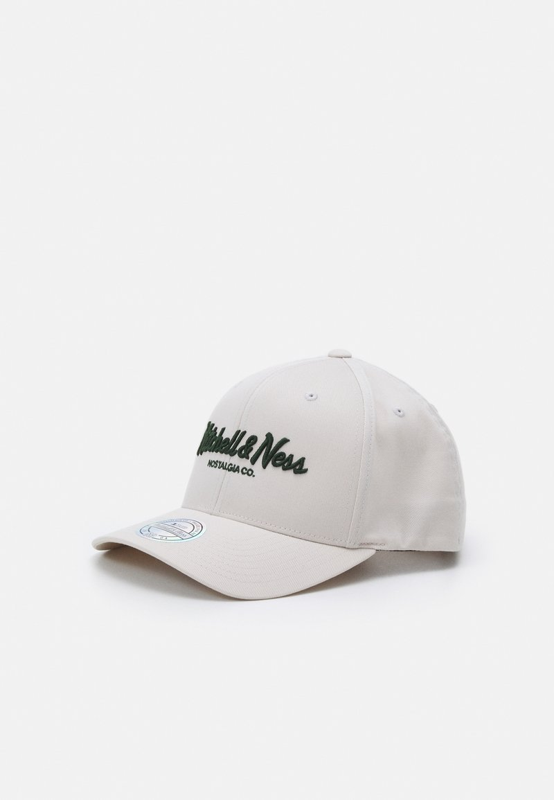Mitchell & Ness - Keps - stone/forest