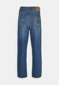Levi's® - STAY LOOSE  - Relaxed fit jeans - med indigo - 6