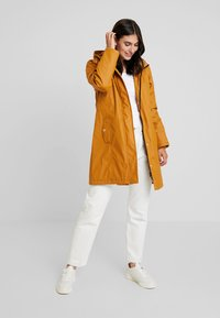 Freequent - Parka - cathay spice - 1