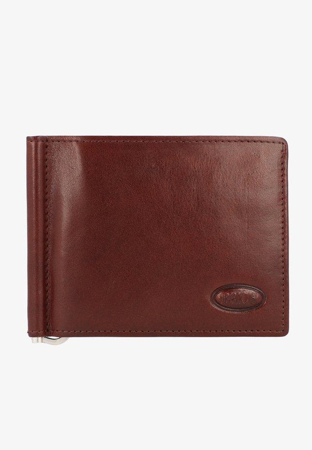 Wallet - moro