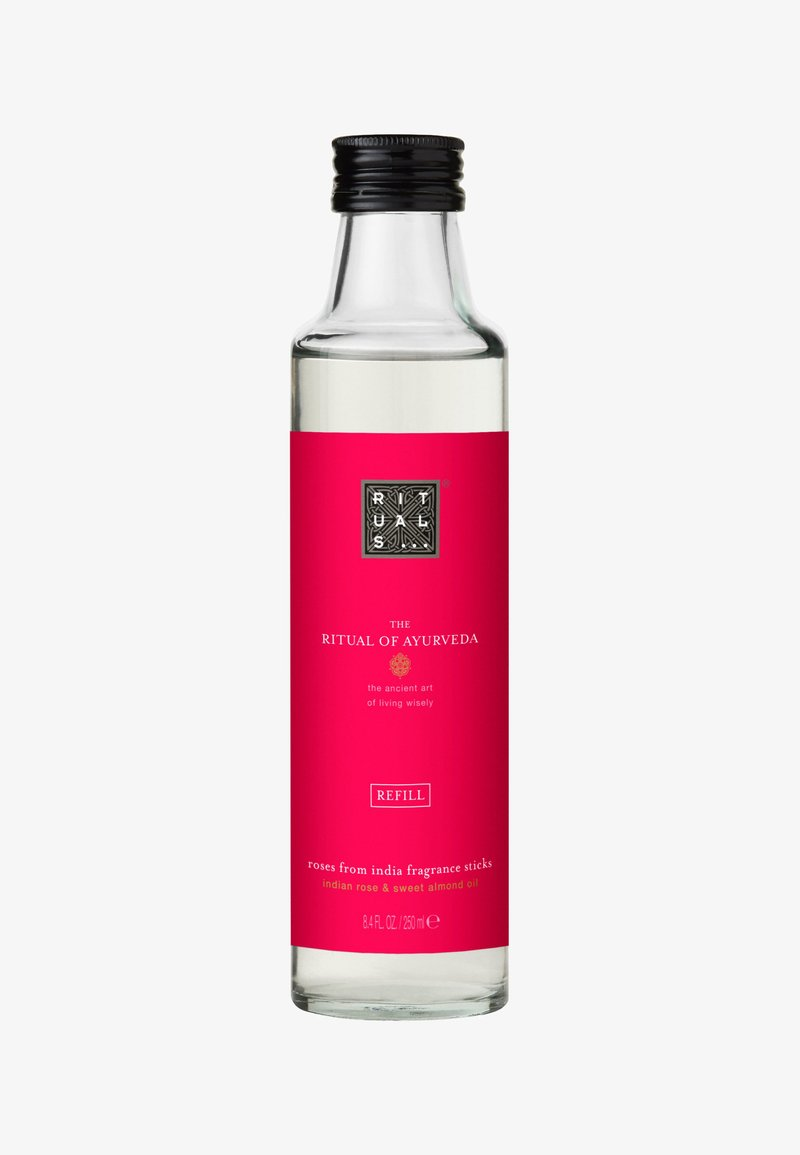 Rituals - THE RITUAL OF AYURVEDA REFILL FRAGRANCE STICKS - Home fragrance - -
