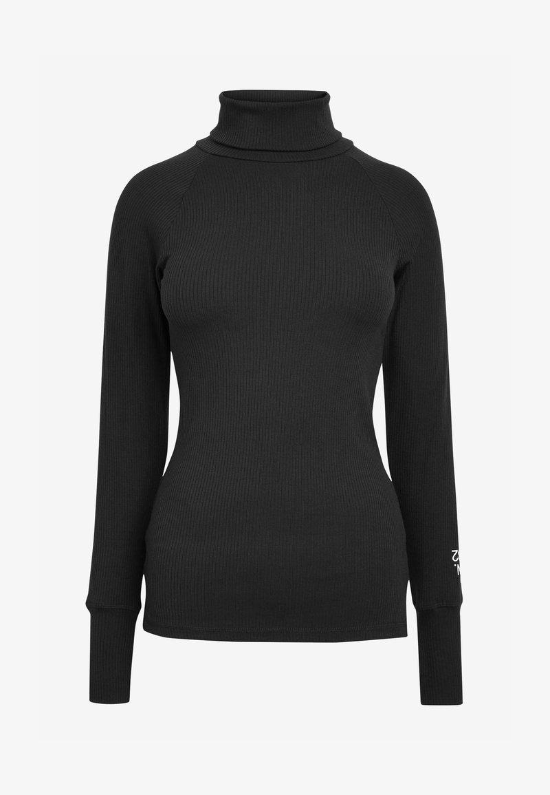 Next - Undershirt - black