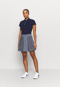 Polo Ralph Lauren Golf - SKORT - Sportovní sukně - preppy petals - 1