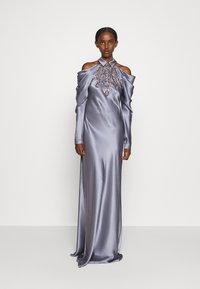 Alberta Ferretti - DRESS - Occasion wear - grey - 0
