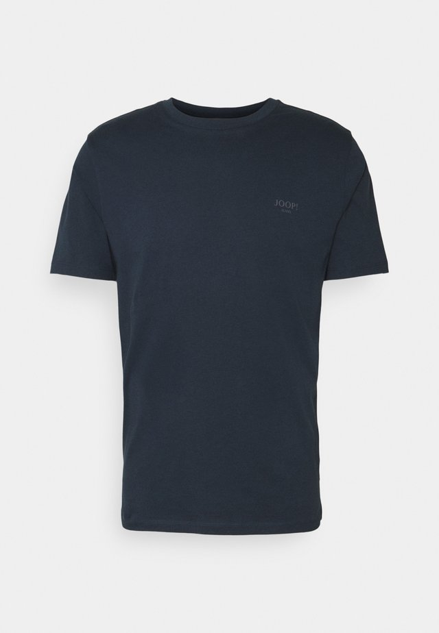 ALPHIS - T-shirt basic - blau