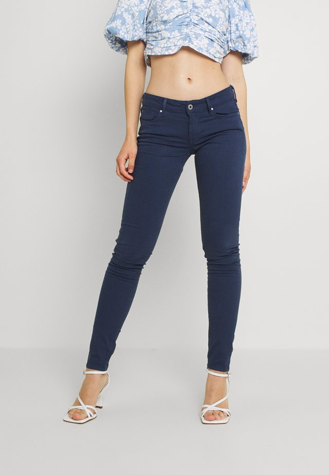 SOHO - Jeans Skinny - scout blue