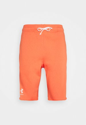 RIVAL TERRY SHORT - Sports shorts - red