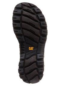 Cat Footwear - GILES - Walking sandals - dark brown - 2
