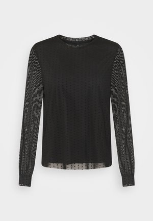 ONLLUNA - Blouse - black