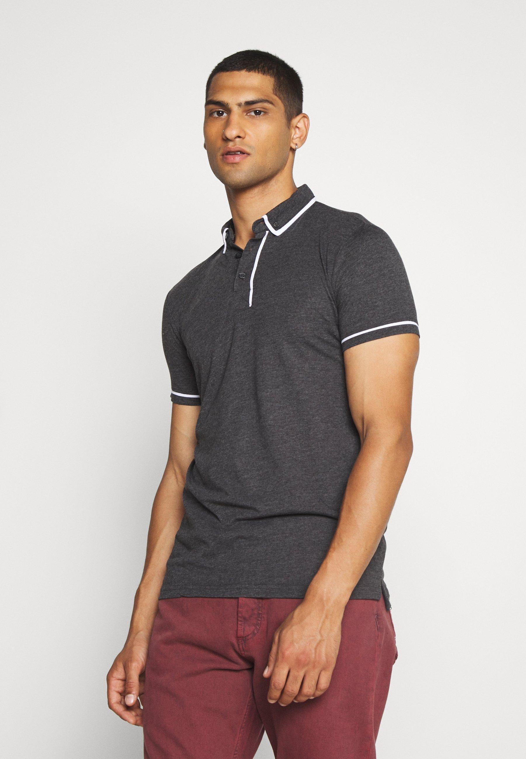 Men VIRGIL - Polo shirt