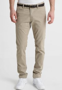 edc by Esprit - Chinot - light beige - 0