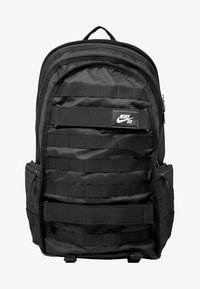 Nike SB - SOLID - Rucksack - black - 2