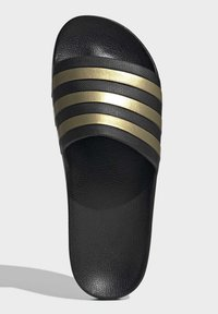 adidas Performance - ADILETTE AQUA SWIM - Sandali da bagno - black - 2