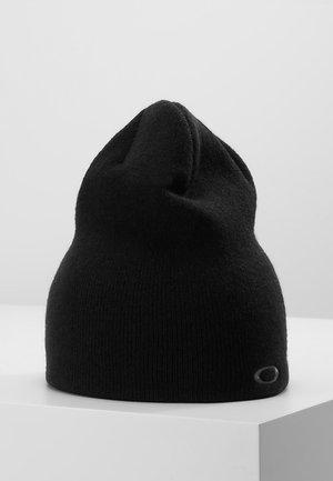 BEANIE - Mütze - blackout
