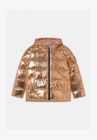 Roxy - BE ALRIGHT  - Snowboard jacket - rose gold - 0