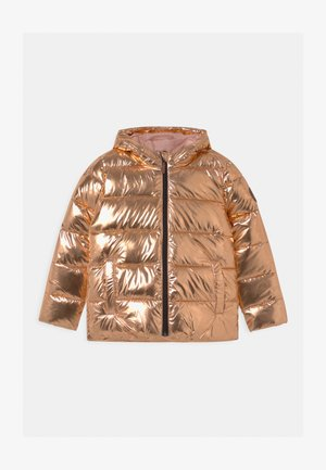 BE ALRIGHT  - Snowboard jacket - rose gold