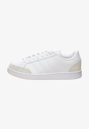 GRAND COURT - Sneakers - footwear white / orbit grey