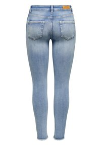 ONLY - ONLBLUSH LIFE - Jeans Skinny Fit - light blue denim - 7